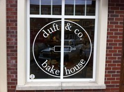 Duft & Co. Bakehouse