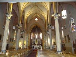 圣约天主教教堂