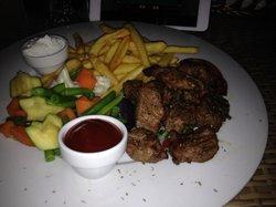 Al Merkaaz Restaurant