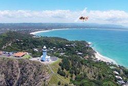 Byron Bay Gyrocopters