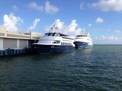 Fajardo Ferry