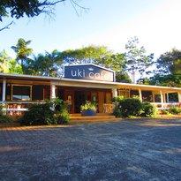 Uki Cafe