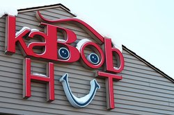 Kabob Hut