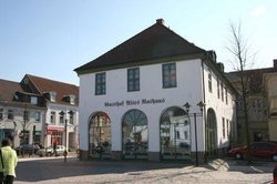 Hotel-Restaurant Altes Rathaus