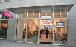 YoYo! Fresh Tea Bar