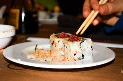 Sushi & Italian Restaurant Larice