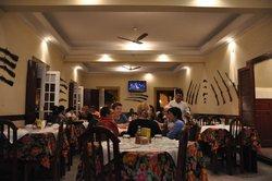 Paraty Restaurant