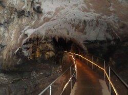Oylat Cave