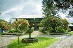 Hotel y Restaurante Hacienda San Pedro