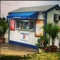 Tropical Sno Kansas City