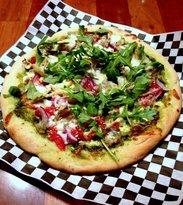 Van Go's Pizza