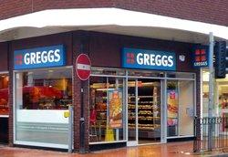 Greggs - Regent Street