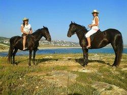 Rutas Equestres Menorca