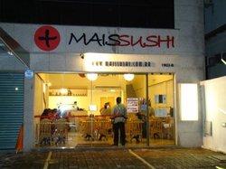 'Maissushi