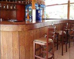 Restaurante - La Em Casa