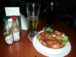 Tiradentes Choperia E Restaurante