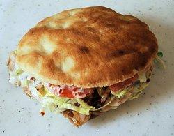 Turkish Fast Food