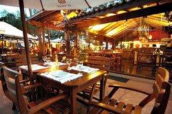 Bar do Mangue
