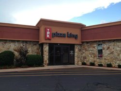 Pizza King Inc