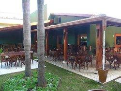 Bar e Restaurante Sao Andres