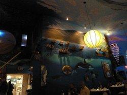 Bay Of Pines Restaurant