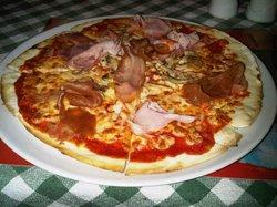O' Sole Mio Ristorante Pizzeria