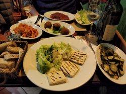 Delicius Restaurante