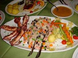 Restaurante Toca De Jurere