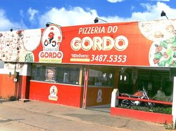 Pizzeria Do Gordo