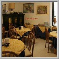 Da Salvatore Restaurante Cafe & Bar