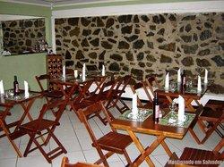 Restaurante Aspargus