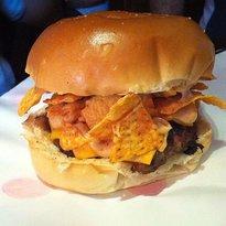 Barney's Burger