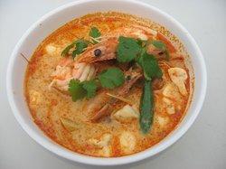 Tomyam Southeast Asia