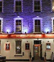 Newquay Arms Pub