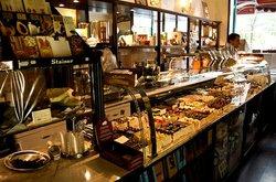 Cadeau Chocolate Shop