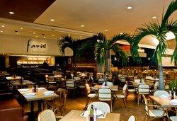 Farid Cozinha Arabe