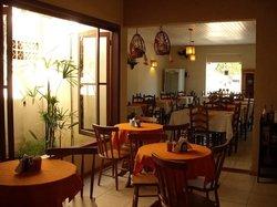 Restaurante Panela De Barro