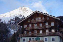 Landhaus Taurer