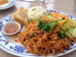 Thai Princess Restaurant