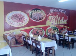 Restaurante da Hilda