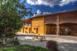 Azienda Agrituristica Alle Fontane