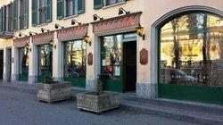 Castle Rock Pub