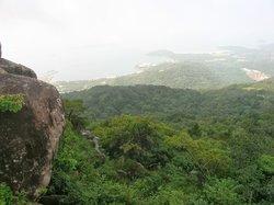 Guddalli Peak