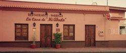 El  Huequito Andaluz