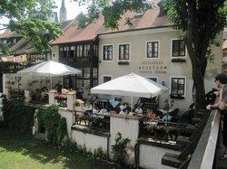 Restaurace Parkan