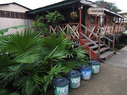 Casa de Huesped - Restaurante Chinadegano
