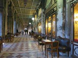 Caffe Venecia Ltd