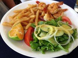 Marisqueria Milanes Seafood Restaurant