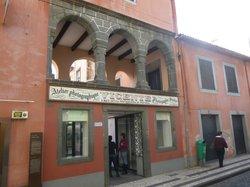 Museu Photographia Vincentes