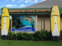 Water Works Sports